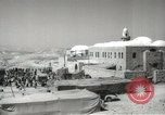 Image of Annual pilgrimage to Nabi Musa (Tomb of Prophet Moses) Palestine, 1945, second 11 stock footage video 65675062974