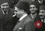 Image of Nahas Pasha's cabinet meet Egypt, 1938, second 6 stock footage video 65675062981