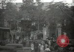 Image of Nahas Pasha's cabinet Egypt, 1938, second 4 stock footage video 65675062982