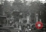 Image of Nahas Pasha's cabinet Egypt, 1938, second 12 stock footage video 65675062982