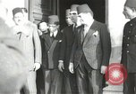 Image of Nahas Pasha's cabinet meet Egypt, 1938, second 1 stock footage video 65675062983