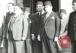 Image of Nahas Pasha's cabinet meet Egypt, 1938, second 3 stock footage video 65675062983