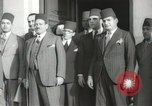 Image of Nahas Pasha's cabinet meet Egypt, 1938, second 5 stock footage video 65675062983