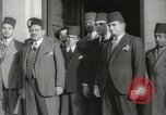 Image of Nahas Pasha's cabinet meet Egypt, 1938, second 8 stock footage video 65675062983