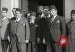 Image of Nahas Pasha's cabinet meet Egypt, 1938, second 12 stock footage video 65675062983