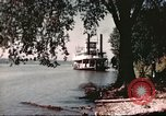 Image of steamer Mark Twain United States USA, 1942, second 1 stock footage video 65675062988