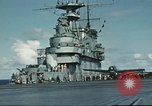 Image of Segments from 1942 Documentary about Battle of Midway Pacific Ocean, 1942, second 2 stock footage video 65675062996