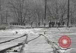 Image of damage from flood United States USA, 1938, second 4 stock footage video 65675063001