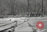Image of damage from flood United States USA, 1938, second 8 stock footage video 65675063001