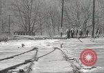 Image of damage from flood United States USA, 1938, second 10 stock footage video 65675063001