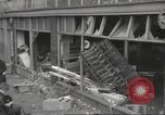 Image of damage from flood United States USA, 1938, second 3 stock footage video 65675063002