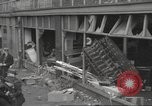Image of damage from flood United States USA, 1938, second 4 stock footage video 65675063002
