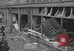 Image of damage from flood United States USA, 1938, second 5 stock footage video 65675063002