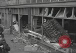 Image of damage from flood United States USA, 1938, second 6 stock footage video 65675063002