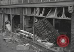 Image of damage from flood United States USA, 1938, second 8 stock footage video 65675063002