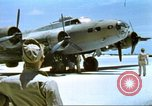 Image of USAAF B-17s on Midway Island in World War II Midway Island, 1942, second 7 stock footage video 65675063018