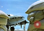 Image of USAAF B-17s on Midway Island in World War II Midway Island, 1942, second 11 stock footage video 65675063018