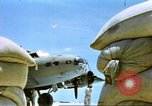 Image of USAAF B-17s on Midway Island in World War II Midway Island, 1942, second 12 stock footage video 65675063018