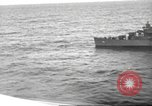 Image of Battle of Santa Cruz Island Pacific Ocean, 1942, second 6 stock footage video 65675063022
