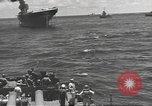Image of Battle of Santa Cruz Island Pacific Ocean, 1942, second 2 stock footage video 65675063024