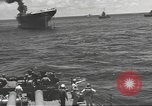 Image of Battle of Santa Cruz Island Pacific Ocean, 1942, second 3 stock footage video 65675063024