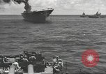 Image of Battle of Santa Cruz Island Pacific Ocean, 1942, second 5 stock footage video 65675063024