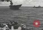 Image of Battle of Santa Cruz Island Pacific Ocean, 1942, second 6 stock footage video 65675063024