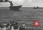 Image of Battle of Santa Cruz Island Pacific Ocean, 1942, second 9 stock footage video 65675063024