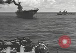 Image of Battle of Santa Cruz Island Pacific Ocean, 1942, second 10 stock footage video 65675063024