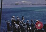 Image of United States Navy personnel Pacific Ocean, 1942, second 1 stock footage video 65675063030