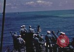 Image of United States Navy personnel Pacific Ocean, 1942, second 2 stock footage video 65675063030
