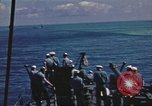 Image of United States Navy personnel Pacific Ocean, 1942, second 4 stock footage video 65675063030