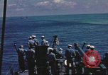 Image of United States Navy personnel Pacific Ocean, 1942, second 6 stock footage video 65675063030