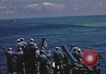 Image of United States Navy personnel Pacific Ocean, 1942, second 10 stock footage video 65675063030