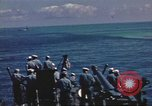Image of United States Navy personnel Pacific Ocean, 1942, second 11 stock footage video 65675063030