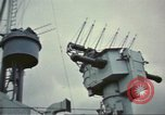 Image of Crew of British warship demonstrate techniques United Kingdom, 1942, second 4 stock footage video 65675063031