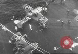 Image of United States Navy personnel Pacific Ocean, 1942, second 7 stock footage video 65675063043
