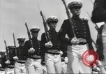 Image of United States midshipmen United States USA, 1943, second 12 stock footage video 65675063044