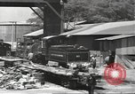 Image of Navy yard equipment Hawaii USA, 1942, second 9 stock footage video 65675063057