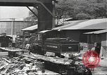 Image of Navy yard equipment Hawaii USA, 1942, second 11 stock footage video 65675063057