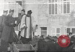 Image of catholic services France, 1917, second 1 stock footage video 65675063068