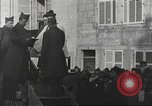 Image of catholic services France, 1917, second 7 stock footage video 65675063068