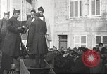 Image of catholic services France, 1917, second 8 stock footage video 65675063068