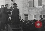 Image of catholic services France, 1917, second 9 stock footage video 65675063068