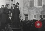 Image of catholic services France, 1917, second 12 stock footage video 65675063068