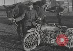 Image of soldiers on battlefront Europe, 1917, second 5 stock footage video 65675063070