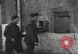 Image of soldiers on battlefront Europe, 1917, second 9 stock footage video 65675063071