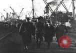 Image of John Pershing Derby United Kingdom, 1917, second 1 stock footage video 65675063073