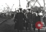 Image of John Pershing Derby United Kingdom, 1917, second 2 stock footage video 65675063073