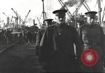 Image of John Pershing Derby United Kingdom, 1917, second 3 stock footage video 65675063073